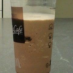 Photo taken at McDonald's by John D. on 1/9/2013