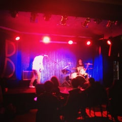 Photo taken at Brunswick Hotel by Happiest H. on 6/5/2014