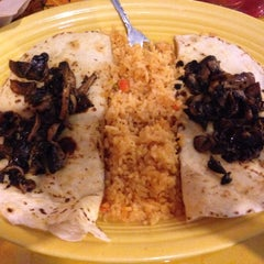 Photo taken at El Maguey by Camille S. on 11/23/2013