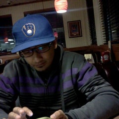 Photo taken at Denny's by Ryan F. on 12/9/2012