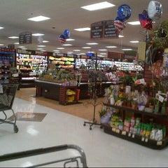 Photo taken at ShopRite by B n H on 7/1/2015