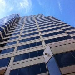 Photo taken at Metro Tower by Burcu C. on 9/21/2012