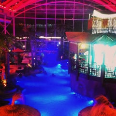 Photo taken at Eurotherme Bad Schallerbach by Christoph S. on 9/19/2013