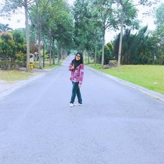 Photo taken at Afamosa Villa Check In by Norafifah A. on 10/4/2015