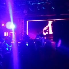 Photo taken at Diva's Nightclub by Jamie Y. on 2/21/2014