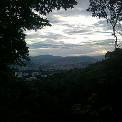 Photo taken at Sabas Nieves by Carlos G. on 10/14/2012