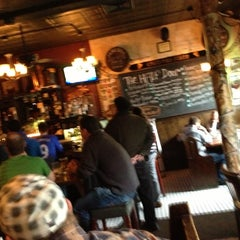 Photo taken at The Half Door by MP G. on 10/28/2012