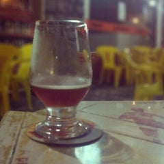 Photo taken at Cervejaria Continental by George M. on 9/27/2012