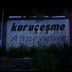 Photo taken at Kuruçeşme Kahvesi by 'OSMAN on 7/6/2013