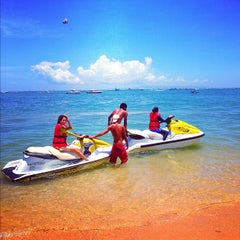 Photo taken at BMR Dive & Water Sports by Nur A. on 3/13/2013