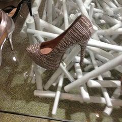 Photo taken at Nordstrom Scottsdale Fashion Square by Margaret R. on 12/26/2012