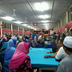 Photo taken at SK Kuala Selangor by Eyroll A. on 9/14/2012