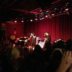 Photo taken at The Social by Hazel V. on 1/14/2013