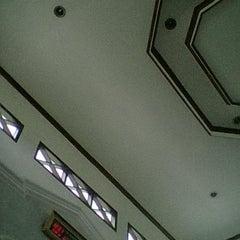 Photo taken at Masjid Baitul Jihad, Kemang Pratama 2 by cool m. on 8/15/2014