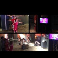 Photo taken at DaVinci Science Center by Andrew K. on 7/26/2014
