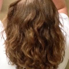 Photo taken at Empire Hair Studio by Jax C. on 7/26/2013