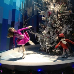 Photo taken at Macy's by Patricia K. on 11/19/2012