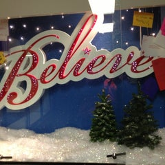 Photo taken at Macy's by Patricia K. on 12/5/2012