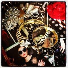 Photo taken at Le Bel Age Boutique by Le Bel Age Boutique on 4/24/2013