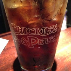 Photo taken at Chickie's & Pete's by Theo S. on 10/10/2012