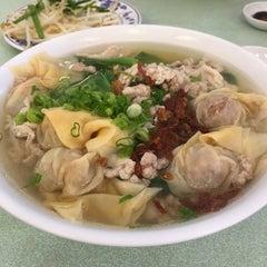 Photo taken at Kim Ky Noodle House by David on 12/23/2014
