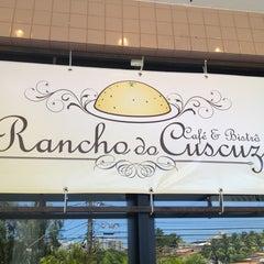 Foto tirada no(a) Rancho do Cuscuz por Ricardo M. em 1/29/2013