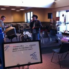 Photo taken at Safeway by Chris H. on 11/11/2012
