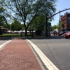 Photo taken at Natick, MA by Eric A. on 5/30/2015
