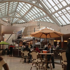 Photo taken at Natick Mall by Eric A. on 2/24/2013
