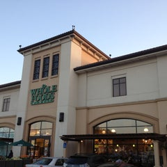 Photo taken at Whole Foods Market by Jacki P. on 4/27/2013