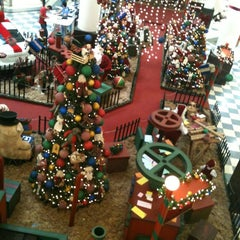 Photo taken at Shopping Aldeota by Francy M. on 11/26/2012