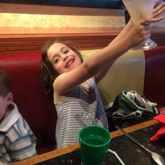Photo taken at Frankie & Benny's by Alan B. on 6/29/2014