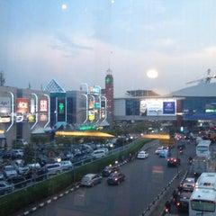 Photo taken at Pondok Indah Mall by Arbain R. on 11/15/2012