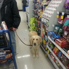Photo taken at Meijer by Amie H. on 2/16/2013