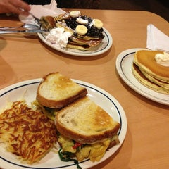 Photo taken at IHOP by Jamie D. on 2/16/2013