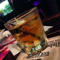 Photo taken at Gaslight Bar by Joseph B. on 4/14/2014