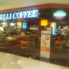 Photo taken at Spinelli Coffee by Farry A. on 11/1/2012