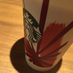 Photo taken at Starbucks by Craig W. on 3/3/2015