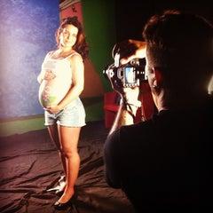 Photo taken at VTK Video Produções by Paula A. on 6/24/2013