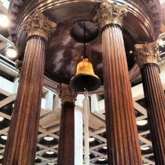 Photo taken at Lloyd's of London by Kazuhisa Y. on 9/22/2012