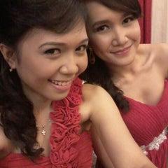 Photo taken at Institut Bisnis Nusantara (IBN) by Maria R P. on 5/11/2014
