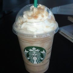 Photo taken at Starbucks by Melodee G. on 10/16/2012