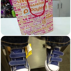 Photo taken at Payless Shoesource by Lavender G. on 3/10/2013