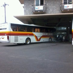 Photo taken at Victory Liner (Baguio Terminal) by Lorelei R. on 3/5/2013