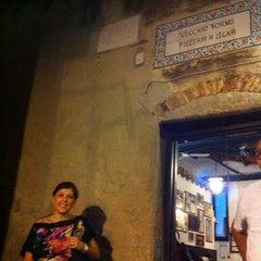 Photo taken at Vecchio Forno by Serafino M. on 7/27/2013