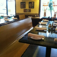 Photo taken at Augy's Restaurant & Pizza by Tim K. on 11/28/2012
