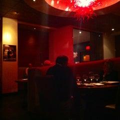 Photo taken at Robert Irvine's eat! by Maegan F. on 2/1/2013