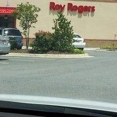 Photo taken at Burtonsville Town Square Shopping Center by Stylenu B. on 7/4/2013