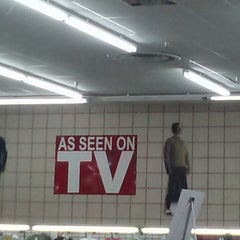 Photo taken at World's Largest As Seen on TV Store by Jacob M. on 6/24/2013