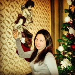 Photo taken at Jan Brito Hotel Bruges by Лилия on 12/7/2014